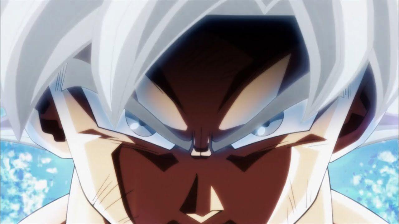 Dragon Ball Super Ultra Instinct Full Song Kachi Daze Dragon Ball Super Manga Anime Dragon Ball Super Dragon Ball
