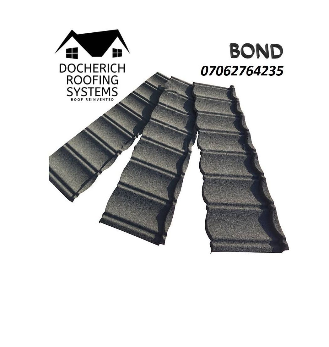 we sell the best stone coated roofing sheet 07062764235