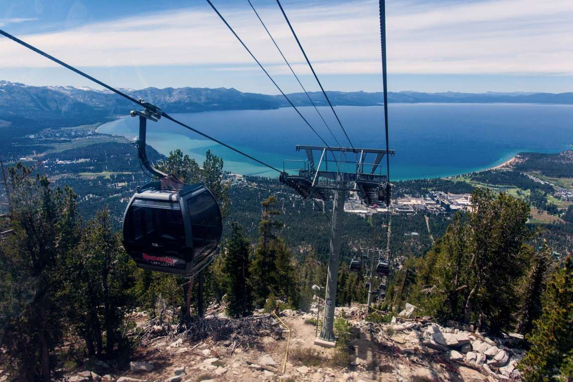 Lake tahoe sunset travel channel pinterest - Explore Us Travel Lake Tahoe And More