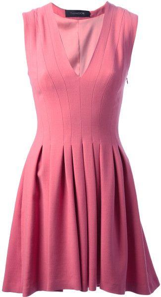 Love this: Skater Dress @Lyst