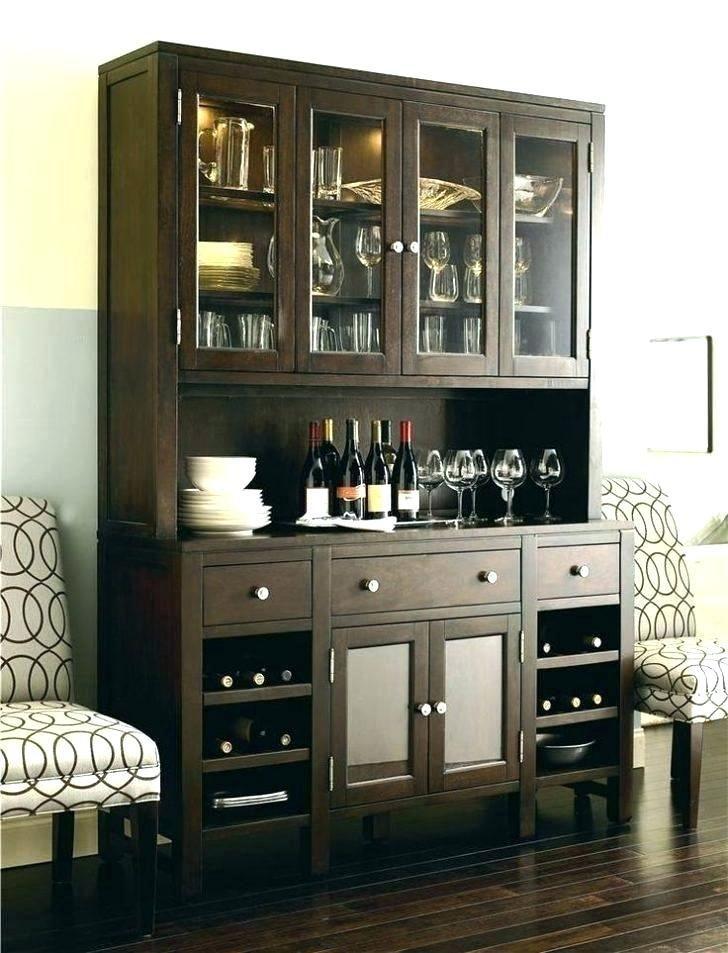 modern crockery cabinet designs dining room dining room ...