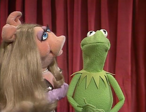 Pin On I The Muppets