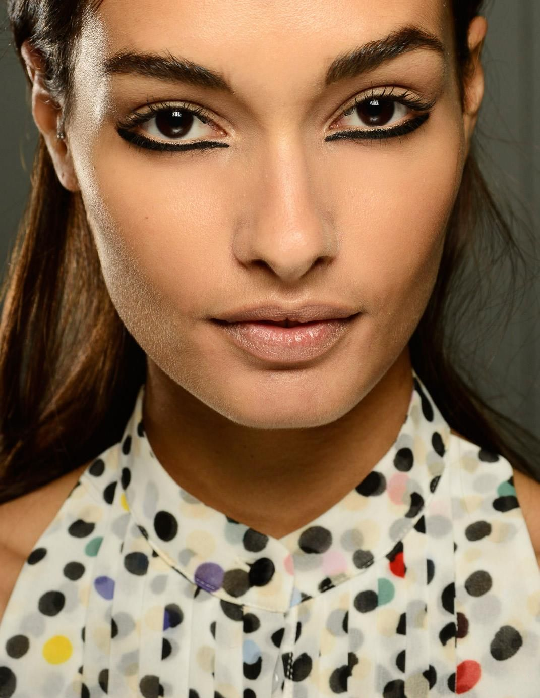 Just Cavalli Spring Summer 2015 Beauty by MAC. Under the