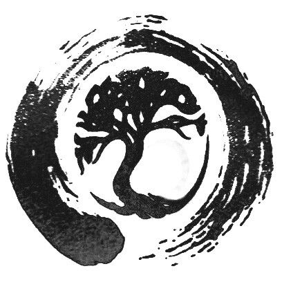 Buddhist Symbol Eros Tree Of Life Add Boy Figures In Tree