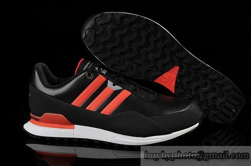 huge selection of abe1d e9005 Men s Adidas Porsche Design 911S Leather Running Shoes Black Red only  US 85.00 - follow me to pick up couopons.