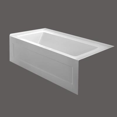 54 Inch Soaker Tub