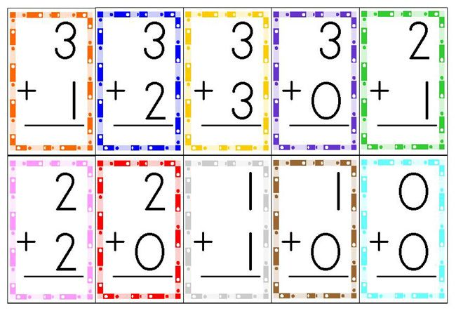 It's just a graphic of Insane Printable Math Flash Card