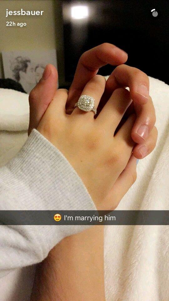 Jess Conte Ring
