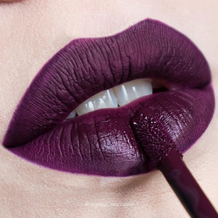 The best lipstick makeup ideas that you should try