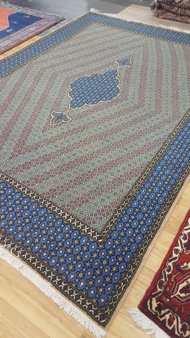 Blue Persian Area Rugs For Sale In Charlotte Nc Antique Oriental