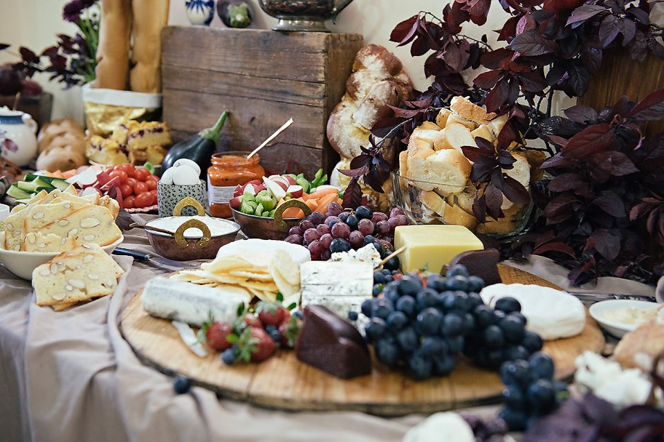 Grazing Table Ideas Google Search Christmas Food