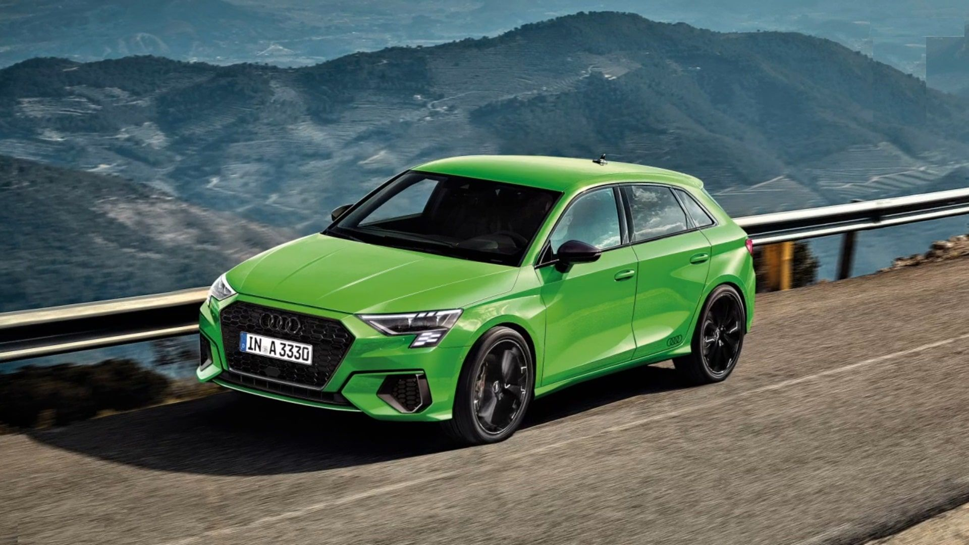 Awesome Dimensioni Nuova Audi A3 Sportback 2020 And