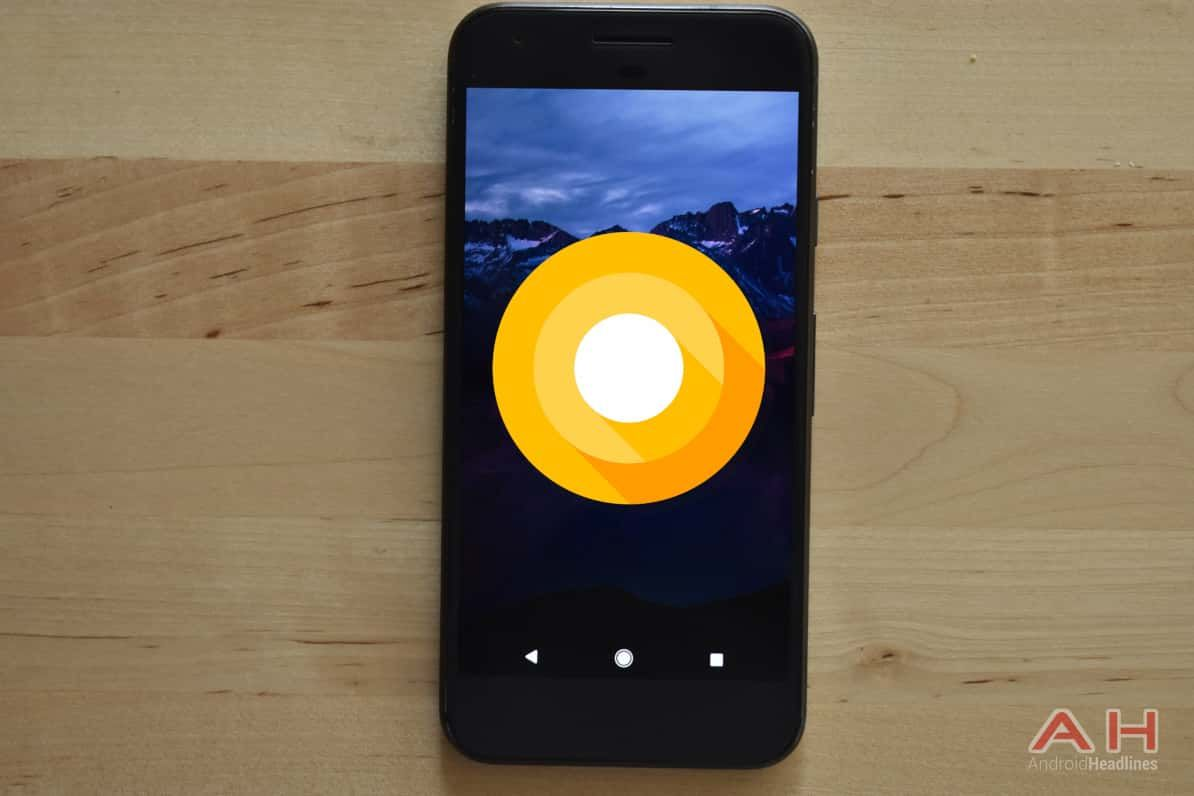 Proximity Sensor Is Turning Off Ambient Display In Android O Android O Android App Icon