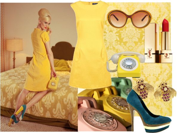 CALL ME!, created by howdysister on Polyvore