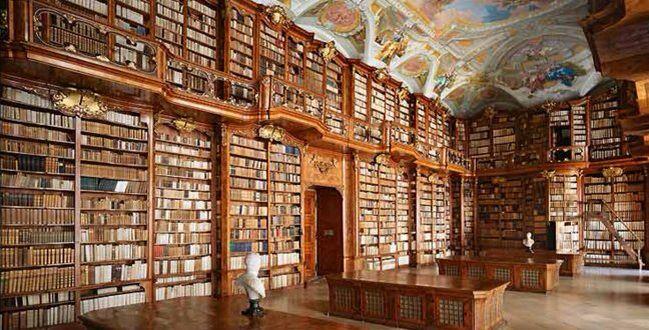 La pasión por la lectura....