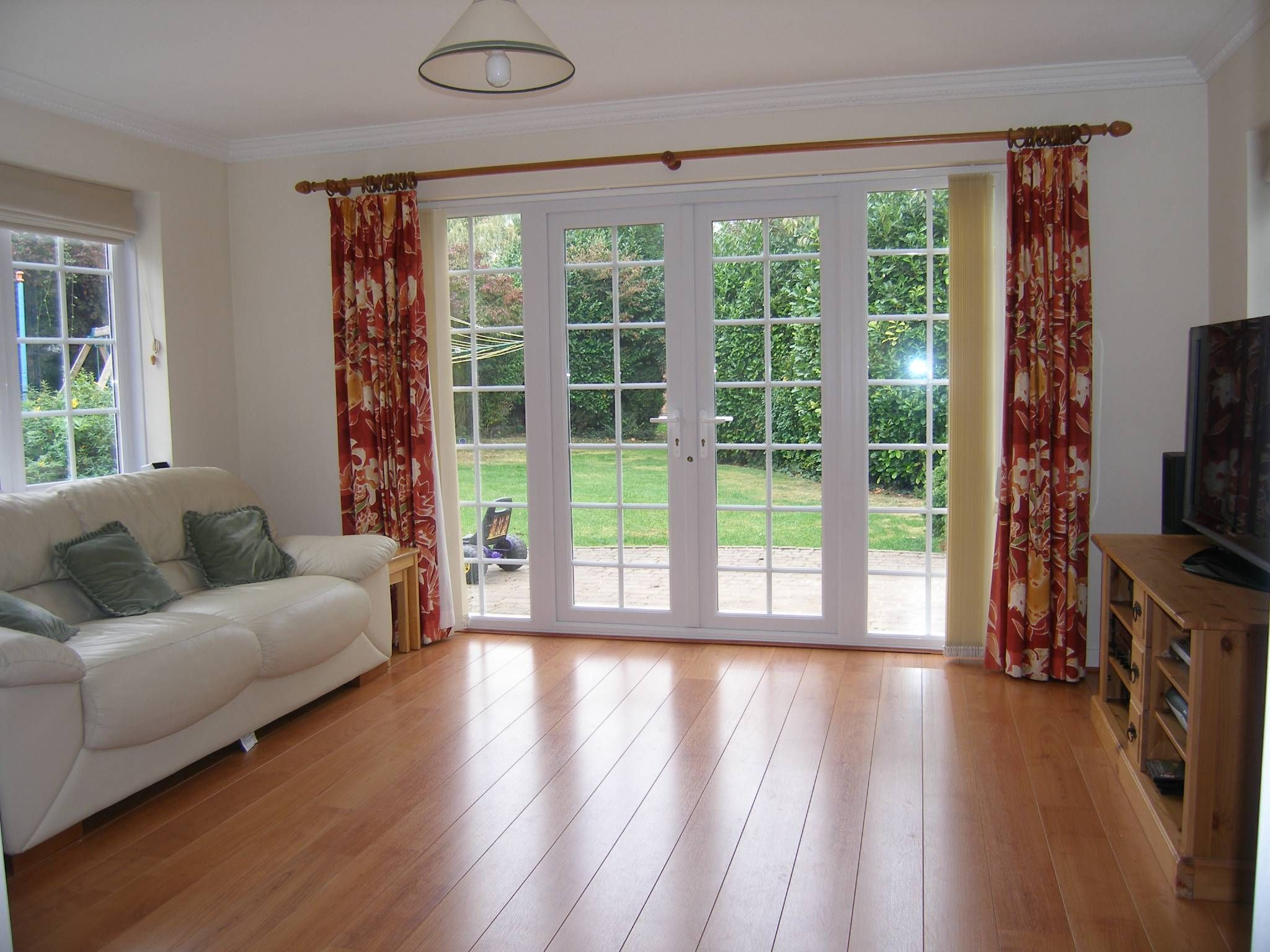 The Prehung French Door Can Matched Really Wellwith The
