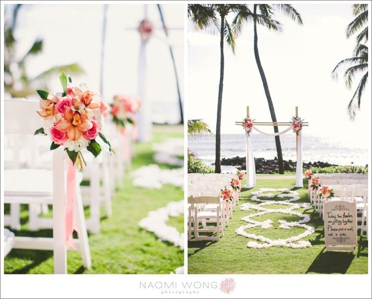 John & Mary // Sheraton, Kauai » Naomi Wong Photography