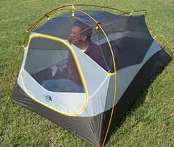 5561d2225 The North Face Tadpole 2 | Camping | The north face, The outsiders ...
