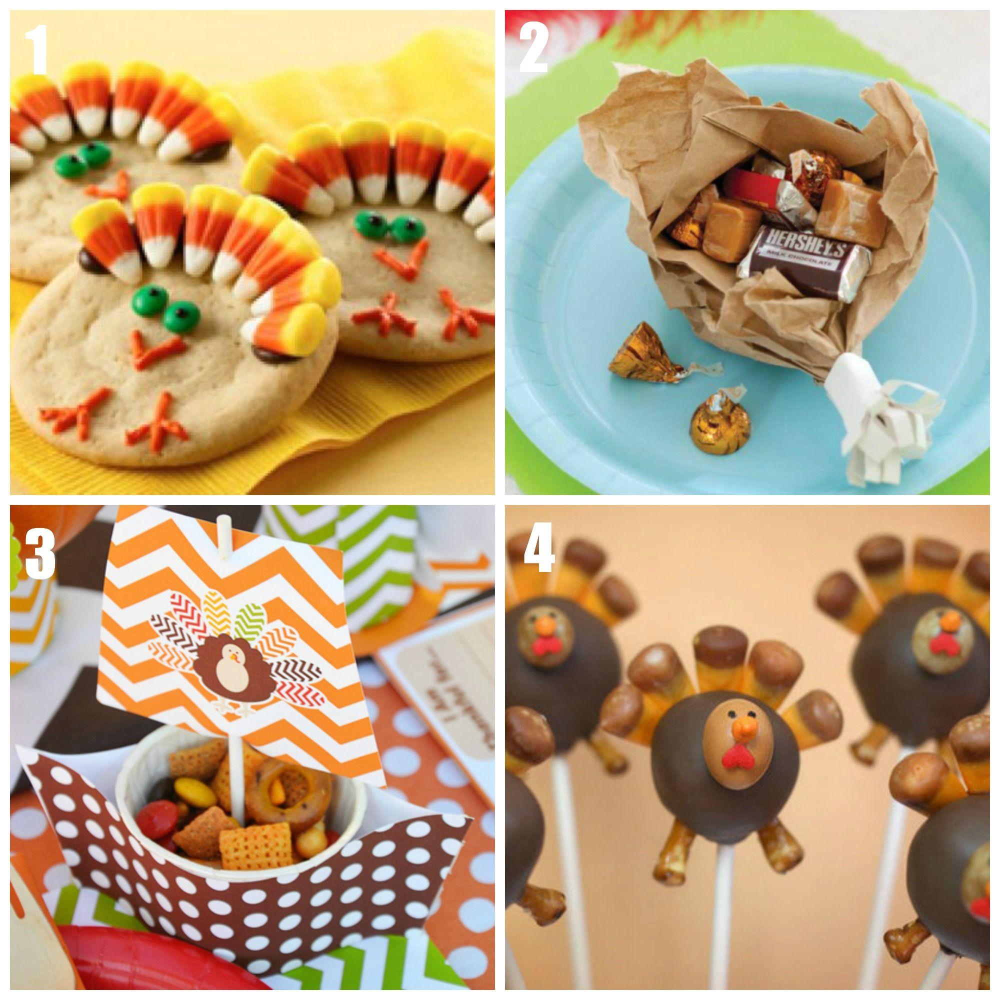 Thanksgiving Desserts For Kids Thanksgiving Desserts Kids Creative Christmas Dessert Kid Friendly Thanksgiving Desserts