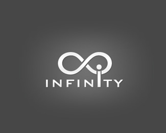 Linear Infinity Logo Infinite Ad Affiliate Sponsored Infinity Logo Infinite Linear Logo Design Infinity Infinite Logo Logos