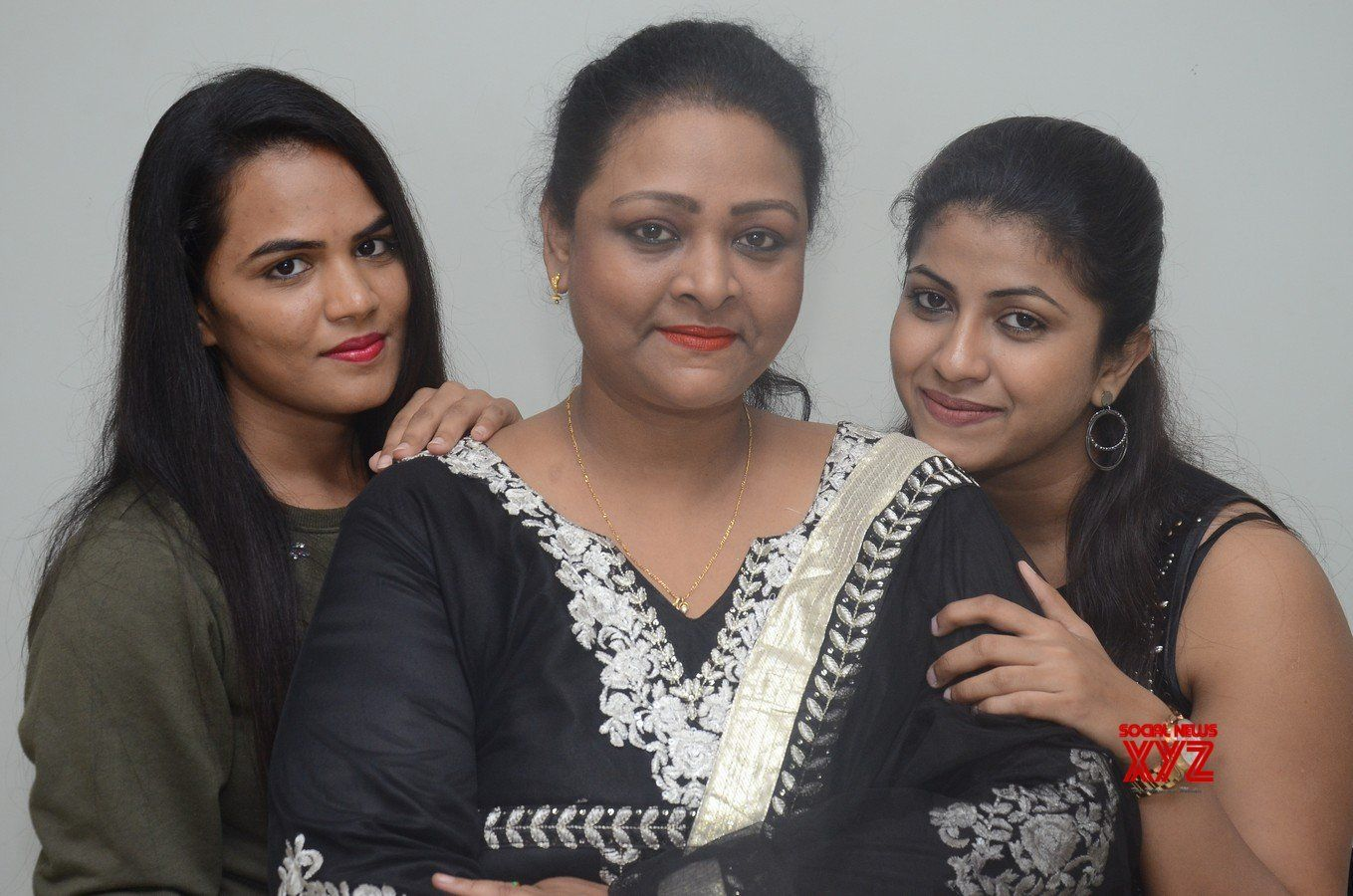 Shakeela Produced Ladies Not Allowed Facing Censor Troubles