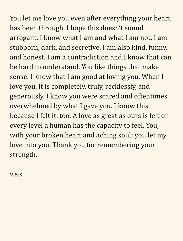 love quote strength v.e.s | Love yourself quotes, Alive ...