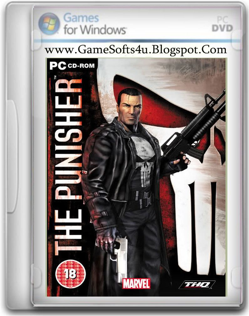 The punisher: no mercy full game free pc, download, play. The.