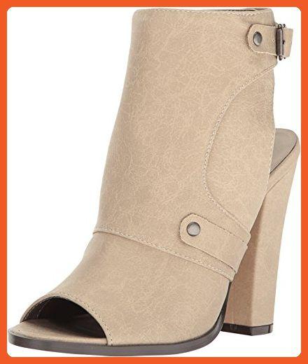 Michael Antonio Women's Jess Winter White Sandal - Sandals for women (*Amazon Partner-Link)