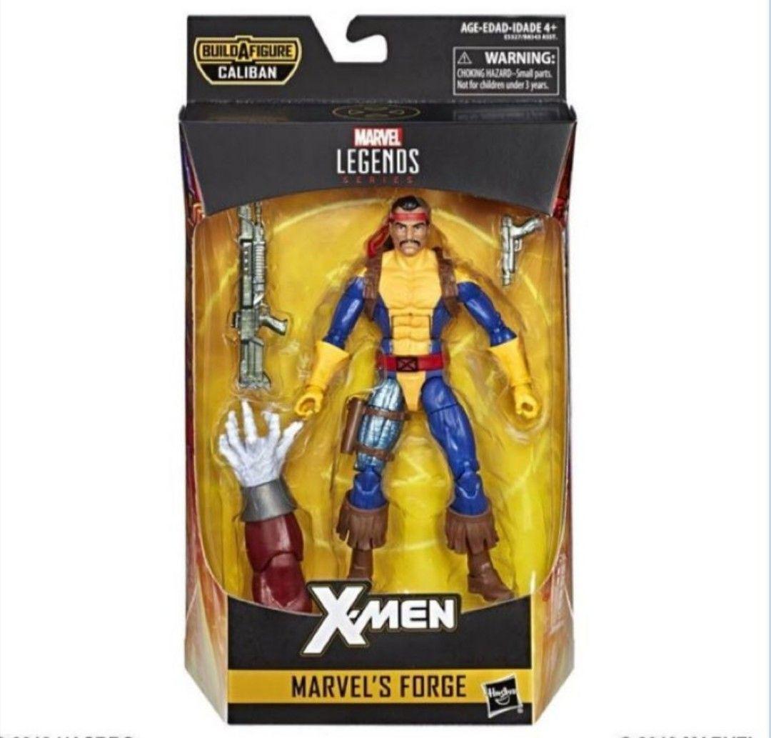 "Hasbro 6/"" MARVEL LEGENDS Deluxe-Articulation Action Figures Brand New /& Sealed *"