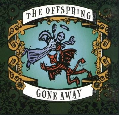 Gone Away The Offspring Lyrics Metal Chicks Cool Bands