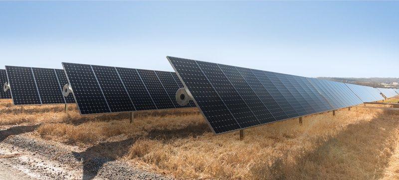 Apple Strikes Deal For Third Solar Farm At North Carolina Data Center Solar Farm Environment Data Center