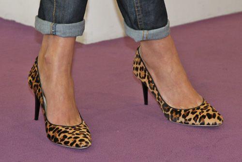Escarpins Leopard Jimmy Choo Dans La Boutique La Suite Coups De