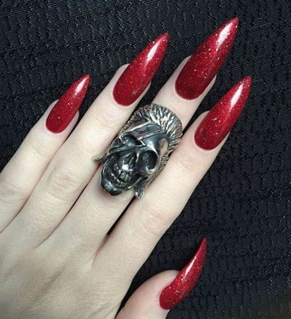 Photo of 60+ Best Eye-catching And Sexy Stiletto Nails Ideas You May Love – Page 43 of 65 – Diaror Diary
