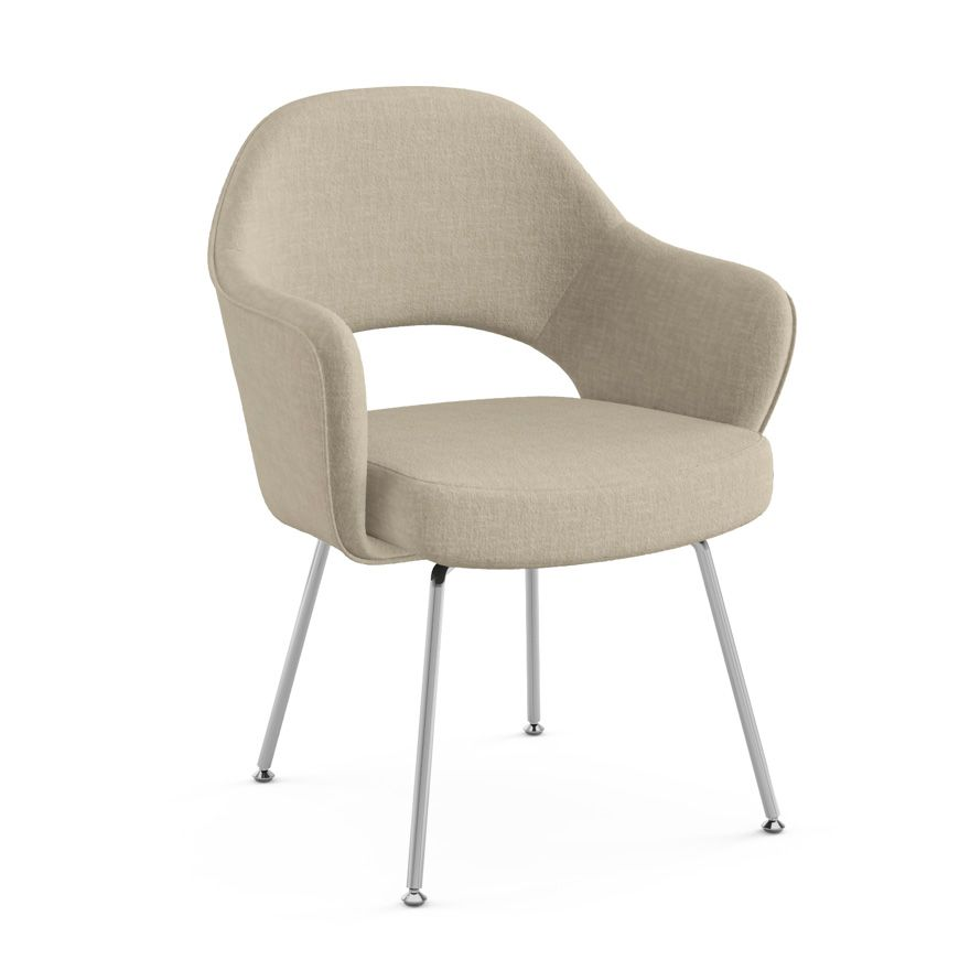 Saarinen Executive Arm Chair Saarinen Chair Dining Chairs