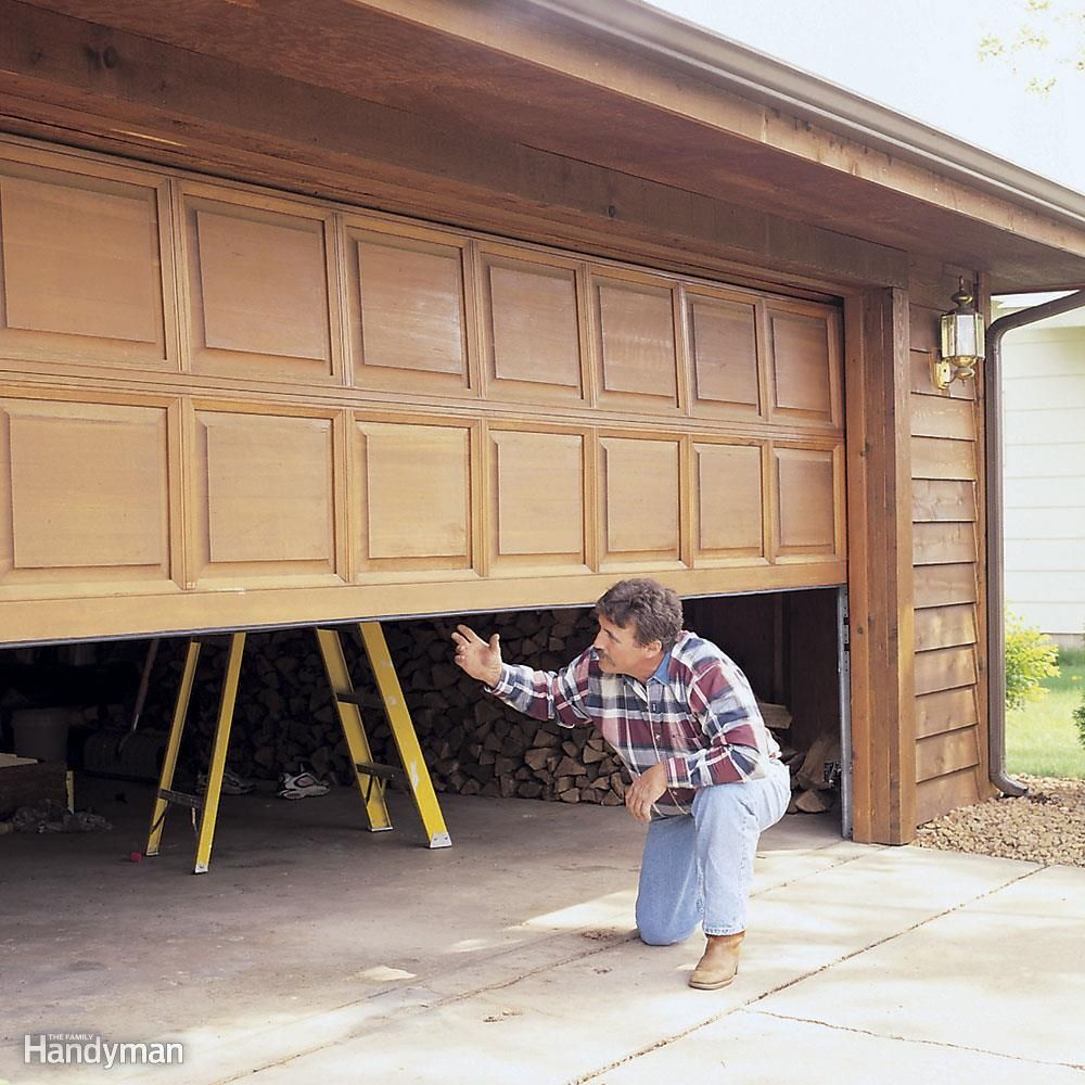 10 Things To Know Before Buying A Garage Door The Garage