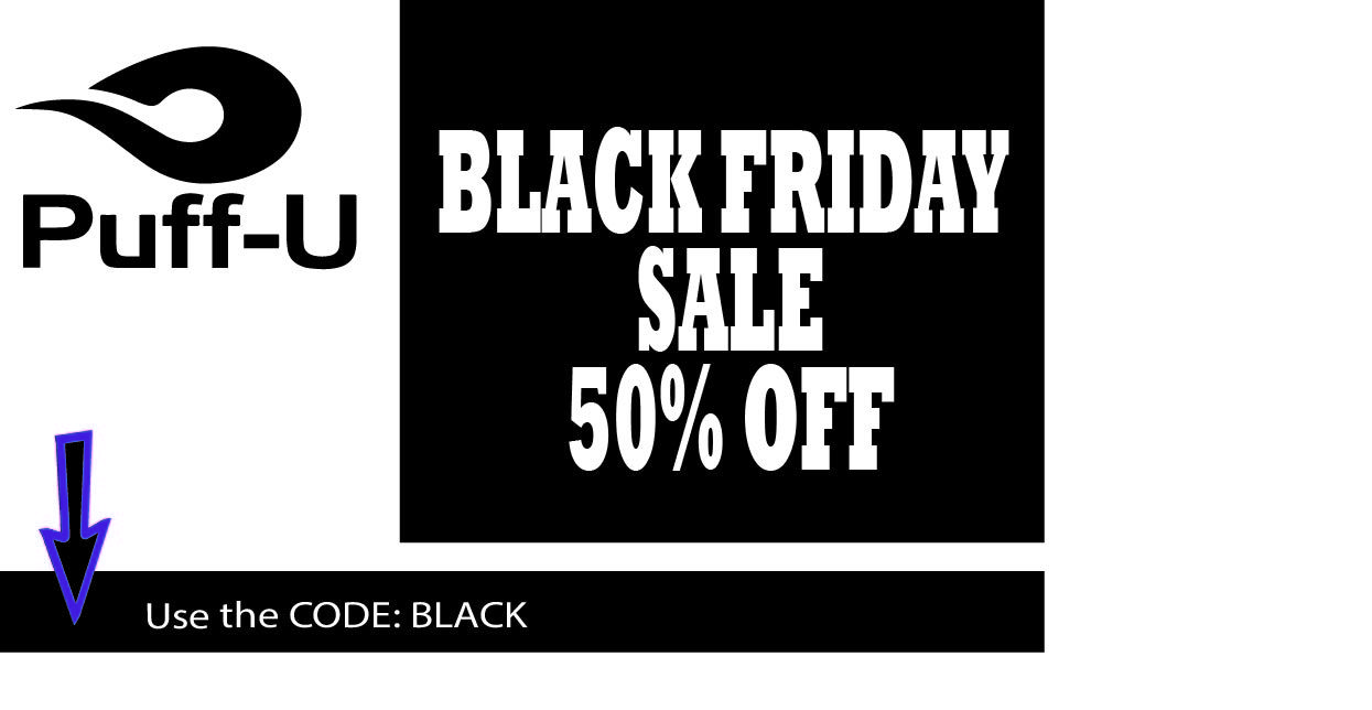 Puff U Is Running Another Awesome Contest For 120ml Bottle Plus 50 Off Black Friday Sale Code Black Check Out Http Black Friday Sale Black Friday Vape
