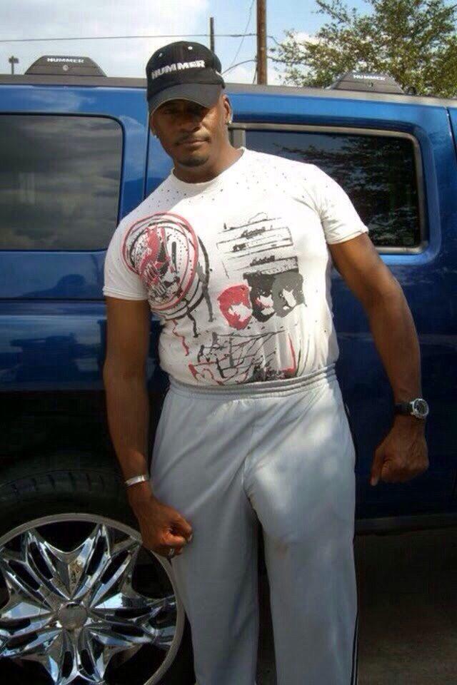 Black gay cam