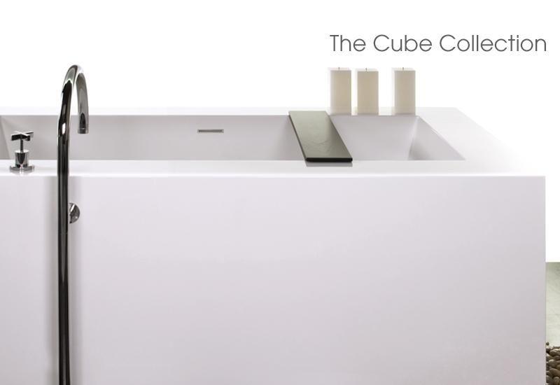 Bathtubs Cube Collection Wetstyle Bathtub Bathroom Design