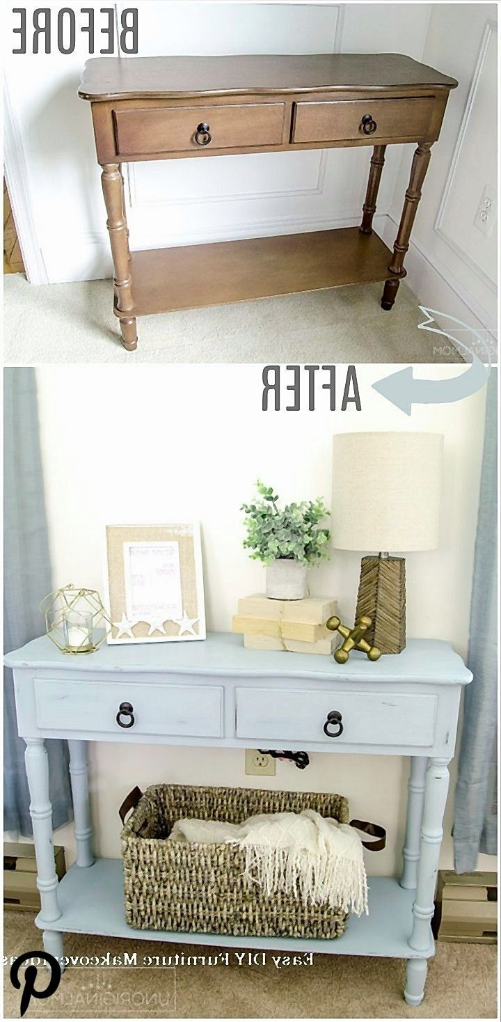 22 Amazing Ways to Turn Old Furniture into New Beautiful Things Through DIY Tricks 2 an old cabinet 22 Amazing Ways to Turn Old Furniture into New Beautiful Things Throug...