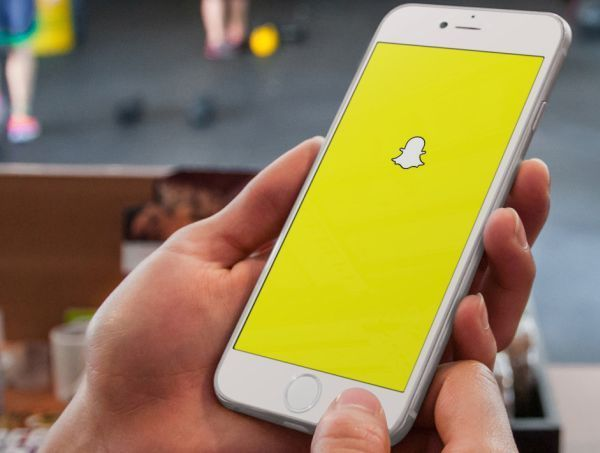 How To Delete Snapchat Chat History On iPhone or iPad