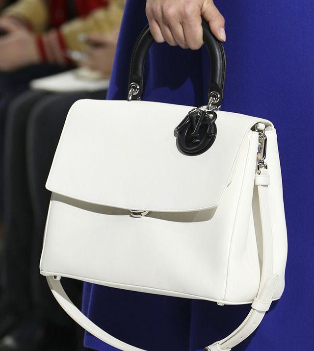 3415a096d0337 Dior Fall 2014 Handbags