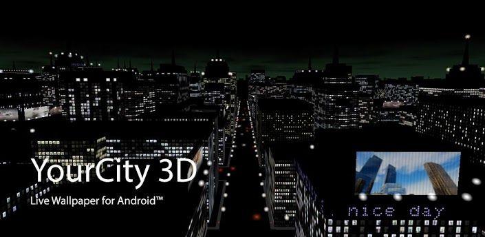 YourCity 3D v1.0.3