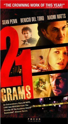 Pictures Photos From 21 Grams 2003 Sean Penn Movies Cinema Posters