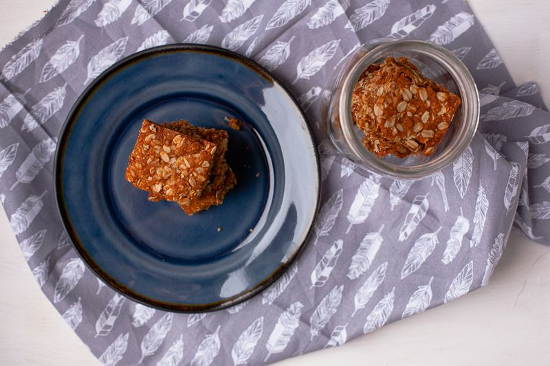 South African Crunchies*VEGAN recipe in 2020 Crunchie