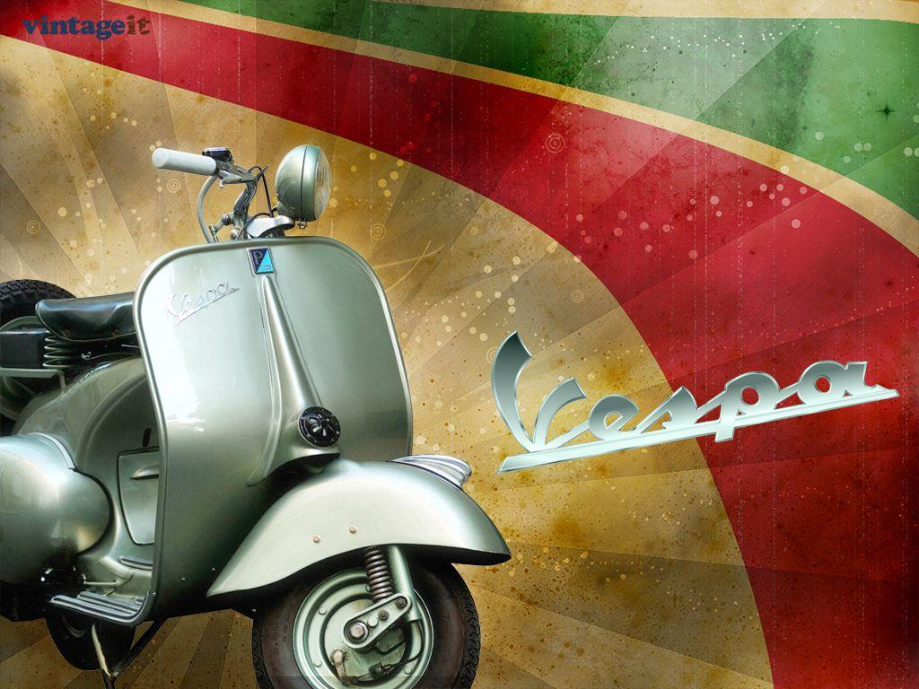 Vespa Vintage Wallpapers Free Desktop Hd Ipad Iphone With Images