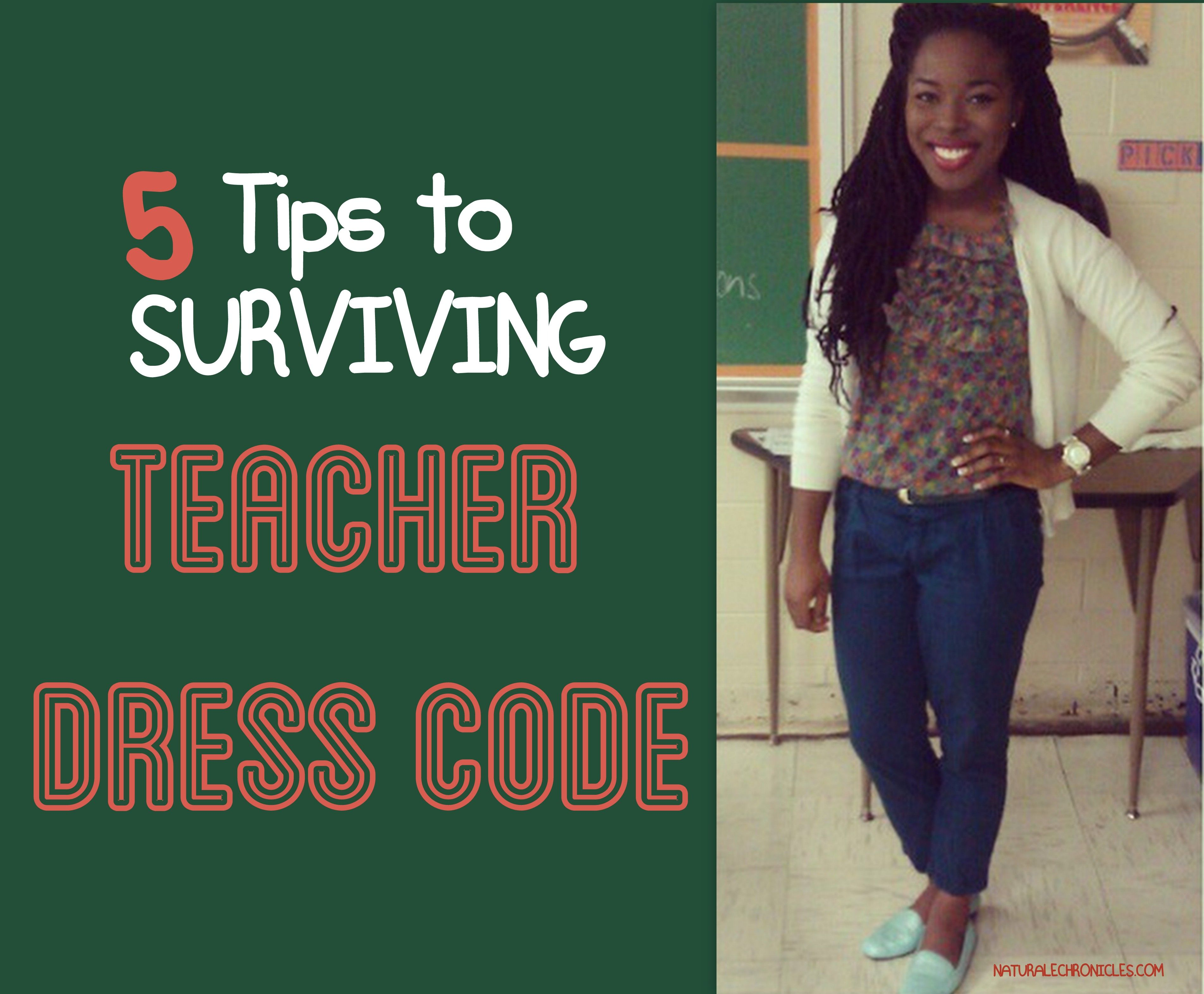 DRESSCODE - A guide to dressing like yourself while still being ...