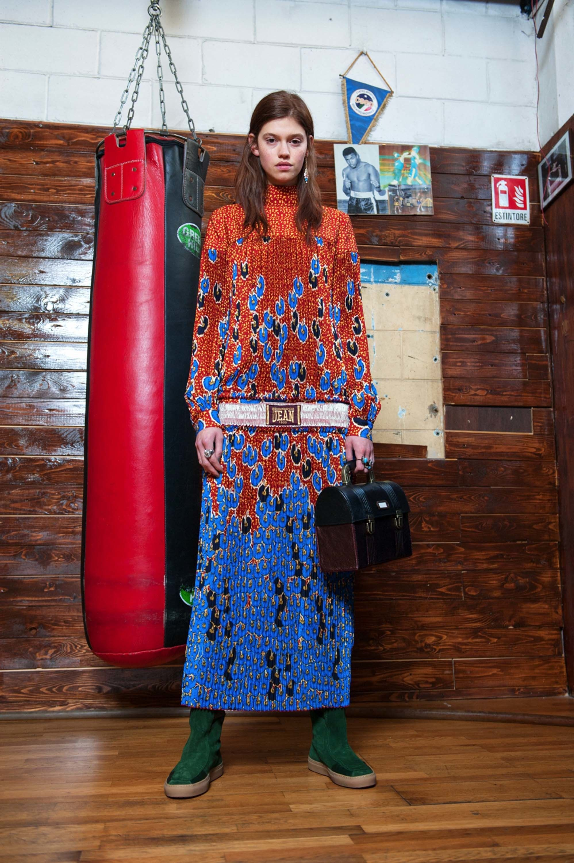 Stella Jean Pre-Fall 2017 Collection Photos - Vogue