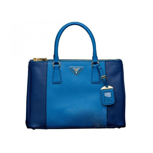 0f5c486ce36a Fashion  Prada Saffiano Lux Top Handle Bag Outlet store