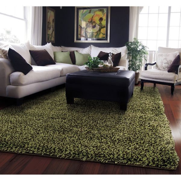 This Manhattan Tweed Shag Rug Makes A Bold Statement With Retro Feel And Vibrant Colors Inspired By Classic Designs New Twist