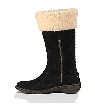 dillards ugg boots on sale
